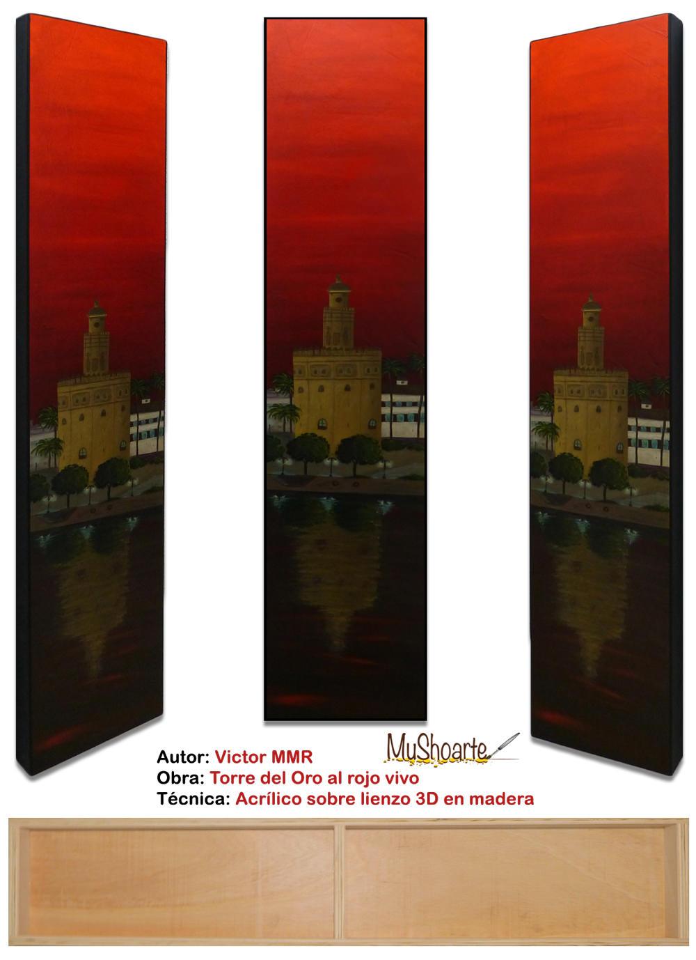 torre-del-oro-al-rojo-vivo